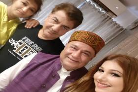 Bigg Boss 12 Contestant Jasleen Matharu's Father on Anup Jalota: This Was a Shocker for Me