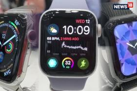 Apple Watch Series 4: ECG Monitor, New Sizes, and a Huge New Screen