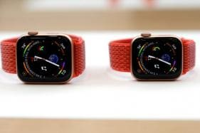Apple Watch Series 4 Now Available For Pre-Order In India: Here Are The Details