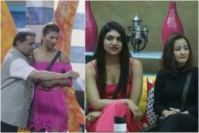 Bigg Boss 12 Day 8 Written Updates: First Captains of the Season Kriti and Roshmi Punished For Breaking House Rules