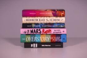Four Women in Shortlist of Six for Man Booker 2018