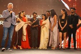 News18 iReel Awards: Vikramaditya Motwane's Sacred Games Wins Best Drama