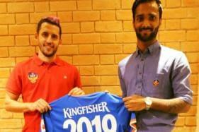 ISL: Even Without Lanzarote FC Goa Will be Fine, Says Striker Corominas