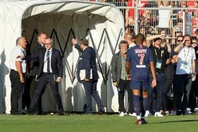 Kylian Mbappe Loses Appeal Against Three-match Ban