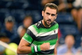 Marin Cilic Set to Defend Queen's Club Title, Tsitsipas in Fray