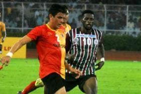 East Bengal's Stunning Comeback Helps Them Earn a Point Against Mohun Bagan