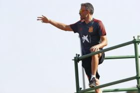 Luis Enrique Tasked With Finding Spain's Sweet Spot Between Past and Future