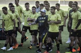 Legendary Diego Maradona Seeks Rebirth at Mexican Second Division Club