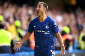 Eden Hazard 'Happy' to Finish Career at Chelsea if Real Madrid Move Doesn't Happen