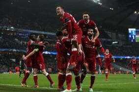 Liverpool Leapfrog Manchester City: Do We Have a Real Premier League Race?