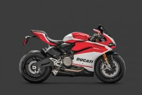 Ducati 959 Panigale Corse Launched in India at Rs 15.2 Lakh