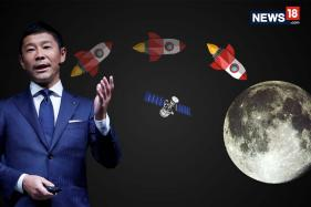 Yusaku Maezawa: Meet Japanese Billionaire Who Is SpaceX's First Private Passenger On Moon Mission