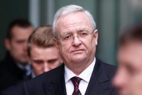 Former Volkswagen Boss Dragged Feet in Emissions Scandal: Judge
