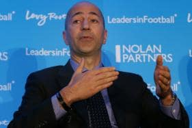 Arsenal CEO Ivan Gazidis Leaves Club After a Decade