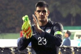 AFC Asian Cup: We Will Play for a win, Says India Goalkeeper Gurpreet Singh Sandhu