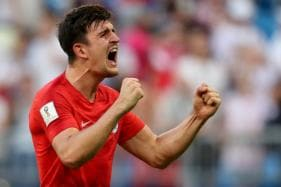 Leicester's Harry Maguire Signs New Five-year Contract