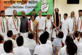 Too Many Cooks Set The Pot Boiling in Telangana as Congress Mounts Jumbo Poll Campaign