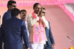 In TRS vs Rest Tussle in Telangana, Changing Equations Keep KCR on His Toes