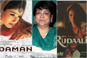 Rudaali to Daman: Kalpana Lajmi's Films Preceded Their Time