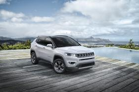 Jeep Compass Limited Plus Launched in India for Rs 21.07 Lakh, Gets Sunroof
