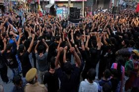 For Peaceful Muharram, Red Card Warnings Issued to 740 'Troublemakers' in West UP's Sambhal