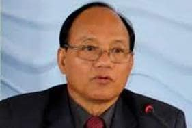 Mizoram Home Minister Resigns From Lal Thanhawla Cabinet