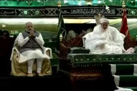 Patriotism of Dawoodi Bohras an Example for the Country, Says PM Narendra Modi