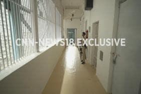Pics of Arthur Road Jail Barrack 12 Where Vijay Mallya Will be Lodged