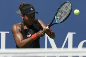 US Open Champ Osaka Eases to Victory on Return to Action in Tokyo