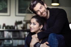 Neil Nitin Mukesh Blessed With a Baby Girl; Names Her Nurvi