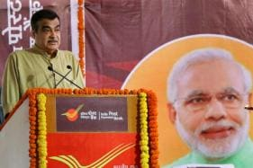 'Earlier, PM Gave Birth to a PM. We Changed It': Nitin Gadkari's Veiled Attack on Congress