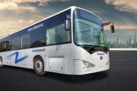Pilgrims in Sabarimala Can Now Travel in Make-In-India Electric Buses by Olectra-BYD