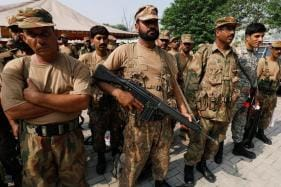 Pak Forces Kill 2 IS Terrorists Involved in Kidnappings of American, Son of Ex-premier Gilani