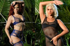 Rihanna Unleashes the Savage Beast in Latest Lingerie Line