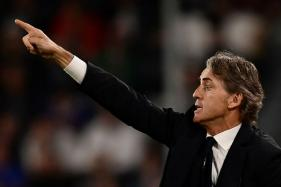 Last-gasp Biraghi Strike Saves Italy, Gives Roberto Mancini First Competitive Win