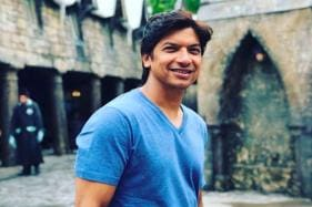 Shaan on Not Getting Work: I was Not Able to Understand What was Happening