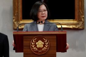 Taiwan Shares Intel on China's Military with India to Thwart Beijing's Isolation Bid