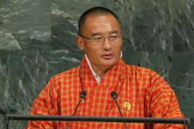 Bhutan Seeks More Happiness in Its Third Election Ever, Harvard Educated PM Vies for 2nd Term
