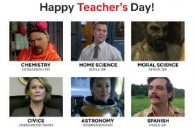 Netflix Moves on from Radhika Apte, Comes Up With a Hilarious Meme on Teacher's Day