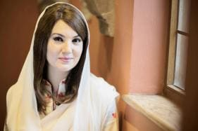 'Chose to Stay Trapped in Abusive Marriage': Reham Khan Explains Why Her Book is Not About Imran Khan