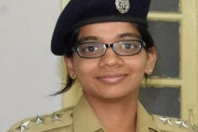 'When I See Her, I Salute Her': DCP Father on Saluting IPS Daughter