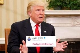 Survivors of Sexual Abuse Decide to School Donald Trump and Tell Him 'Why I Didn't Report'
