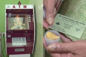 Hungry Kya? This Unique ATM Lets You Have a Modak Every Time You Insert a Special Card