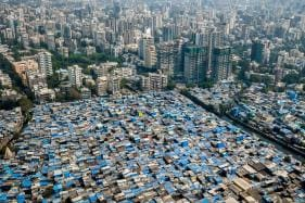 How a Photographer Captured 'Unequal Scenes' in Mumbai With a Map and a Drone