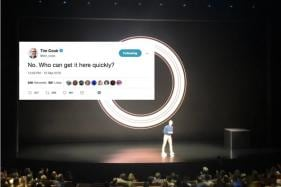 Apple CEO Tim Cook Pranked The World With His 'Accidental DM' Before iPhone XR, XS Launch