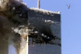 As World Marks 17 Years Since 9/11 Attacks, US 'Searches' for 1,100 Victims