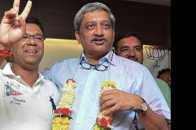 2 Allies and a Dark Horse in CM Race as Parrikar's AIIMS Visit Leads to Scramble for Power in Goa
