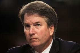 Woman Accusing Trump Nominated Kavanaugh of Sexual Misconduct Comes Forward