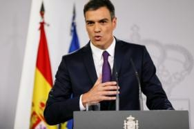 Spain PM Defends Sending 400 Laser-guided Bombs to Saudis After U-turn