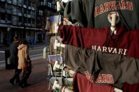 Indian-American Elected President of Harvard Student Body